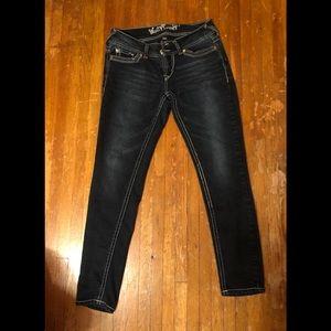 Wallflower jeans Size 7